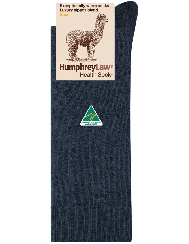 Alpaca Health Sock image 1