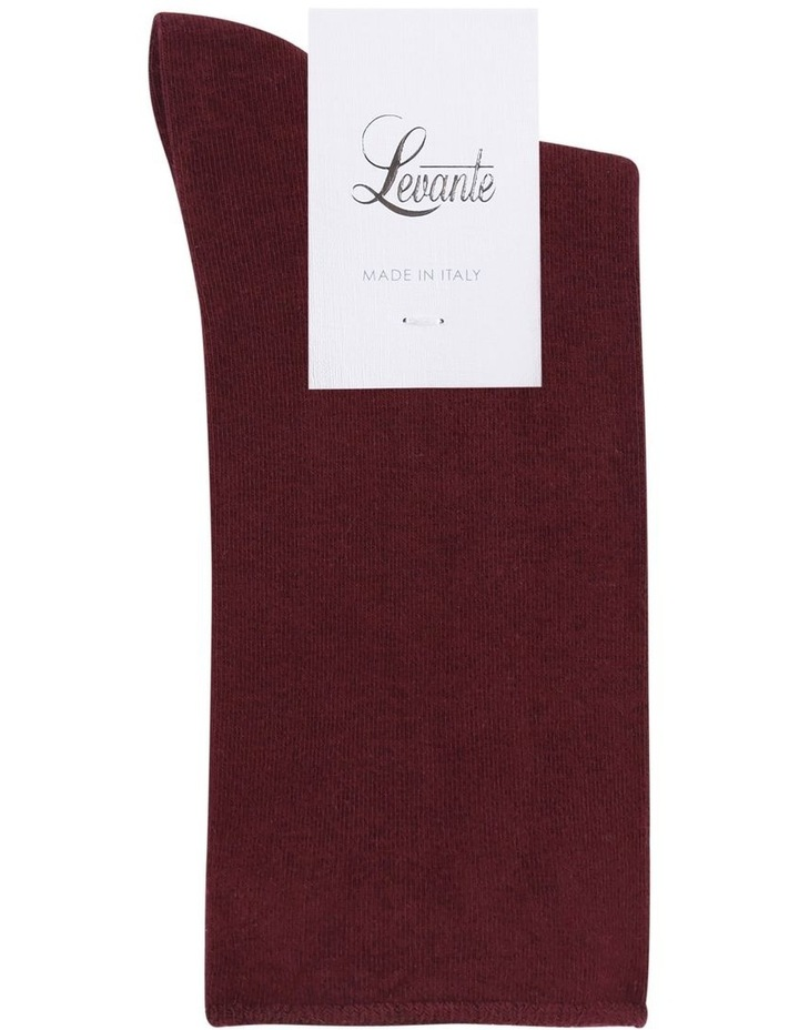 Comfort Top Sock image 1