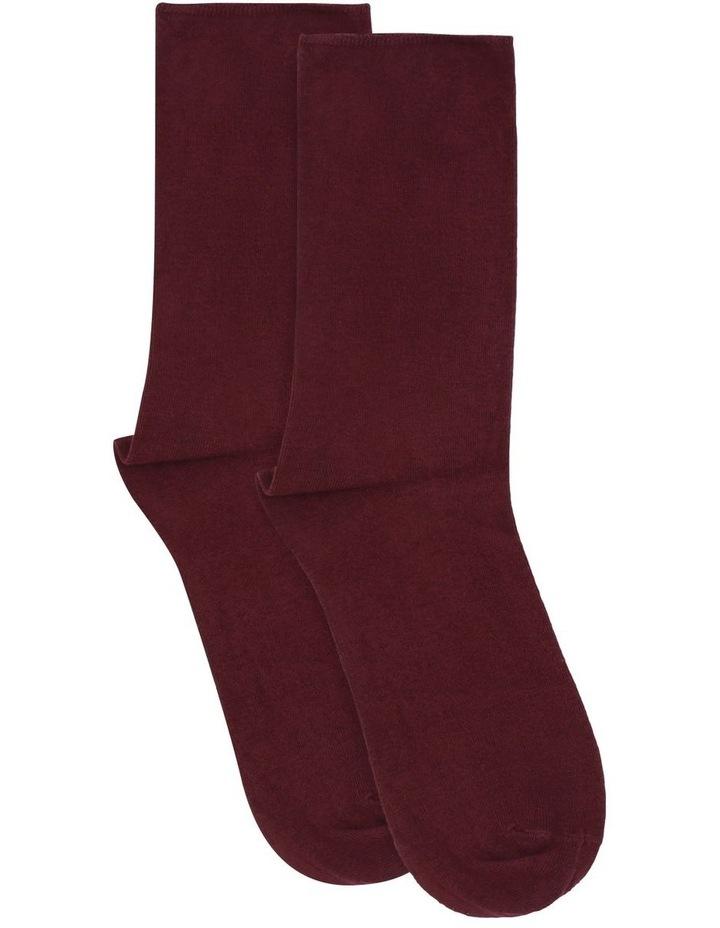 Comfort Top Sock image 2