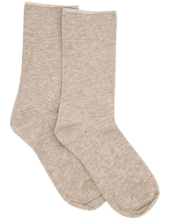 Comfort Top Crew Sock COMTSO image 1