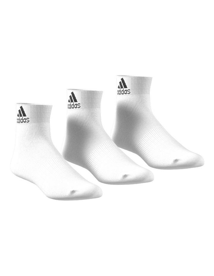 Active' Anklet Socks 3Pk Aa2320 Socks image 1