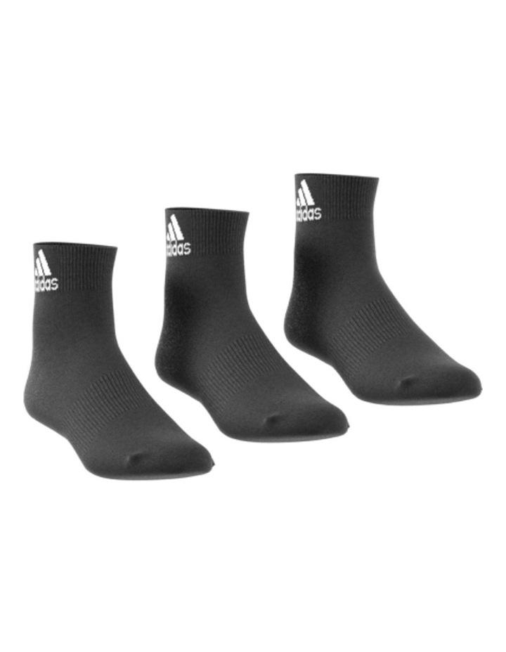 Active' Anklet Socks 3Pk Aa2321 Socks image 1