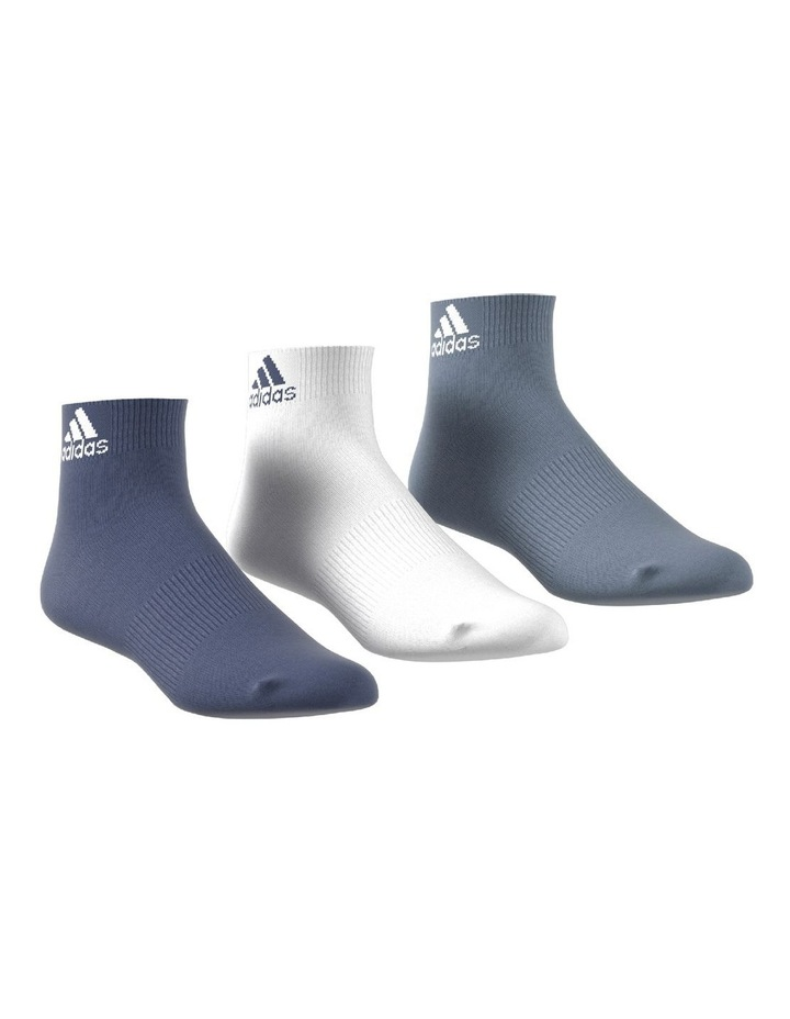 Active' Anklet Socks 3Pk Caflaire7368 Socks image 1