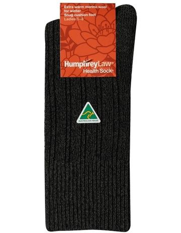 95091a7016bc2 Humphrey Law90% Fine Merino Wool Winter Health Sock. Humphrey Law 90% Fine  Merino Wool Winter Health Sock