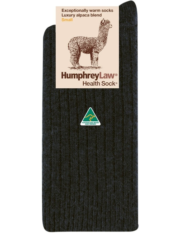 Alpaca Health Sock 01C05 image 2