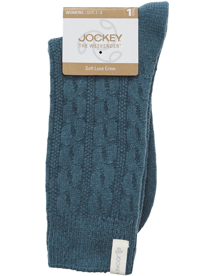Home Crew Sock 1 Pack image 2