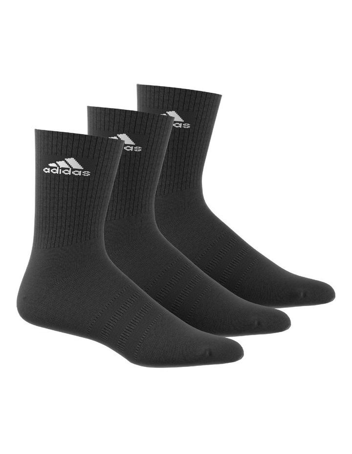 3S Per CR HS 3P Socks image 1