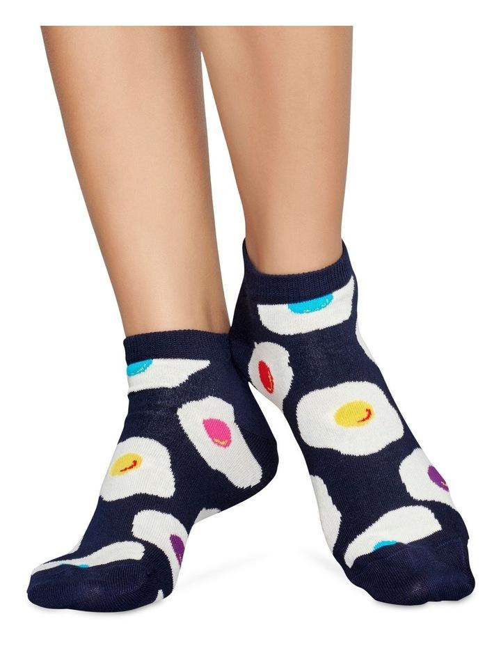 Sunny Side Up' Anklet Socks EGS05-6500 image 2