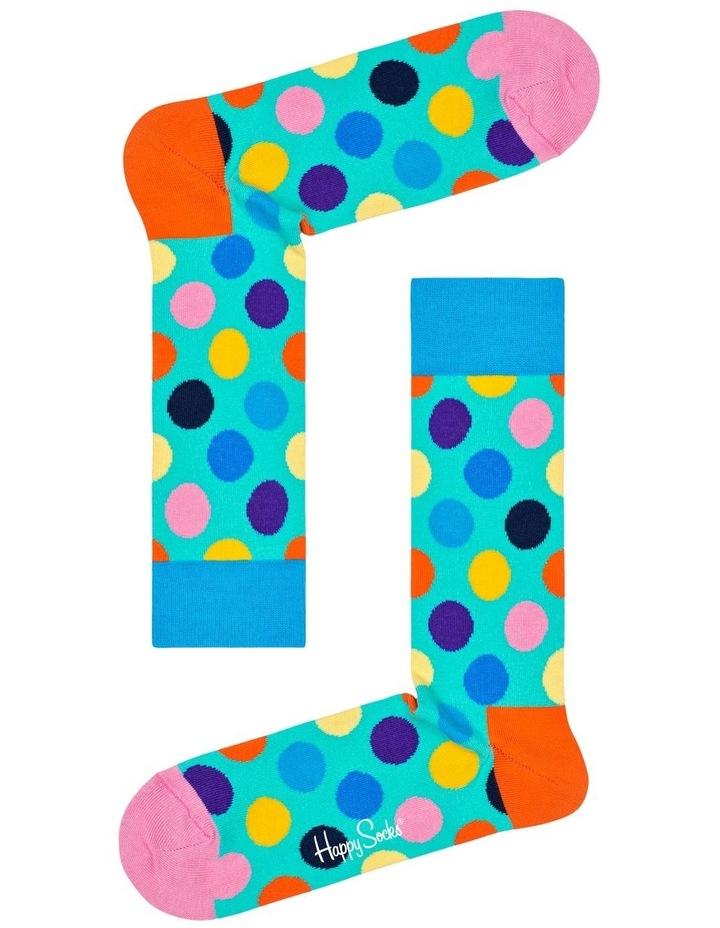 Big Dot Crew Sock image 1