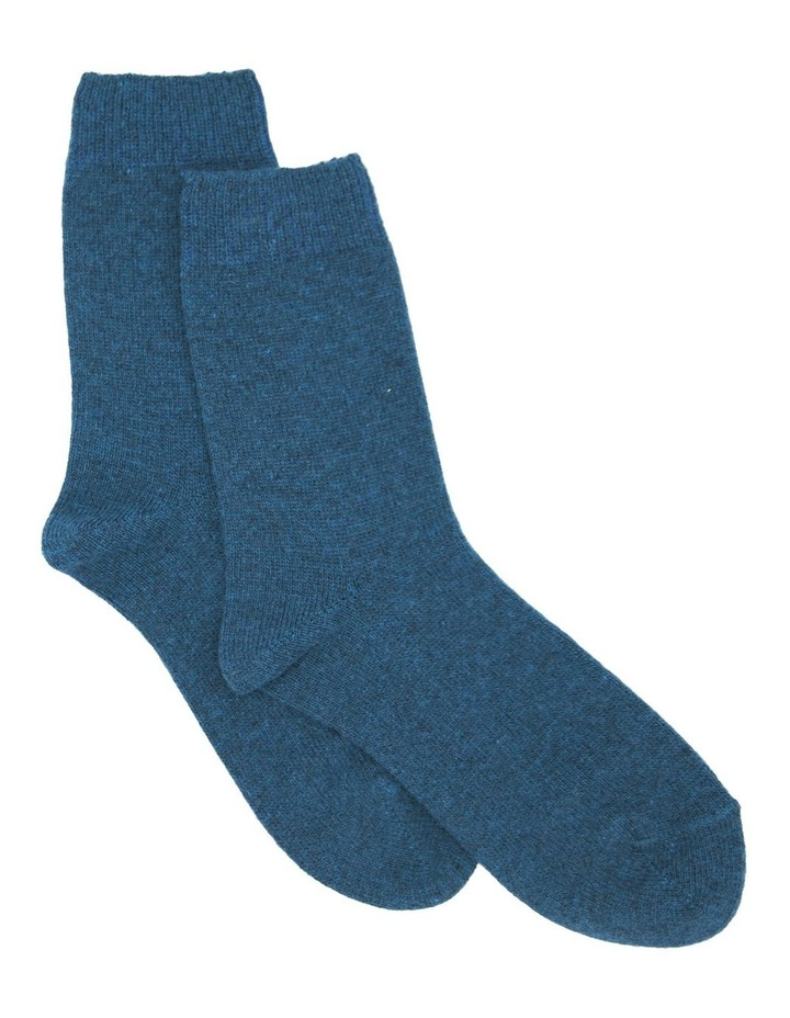 Pina Wool Blend Crew Socks LEVPCR image 1