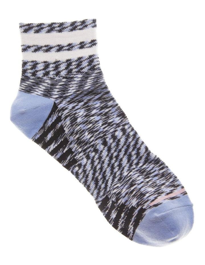Balance Higher Welt Socks image 1