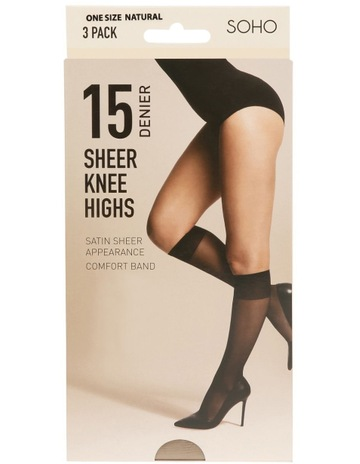 50b3bd1393a3e Women's Hosiery | Shop Stockings, Tights & Pantyhose Online | MYER