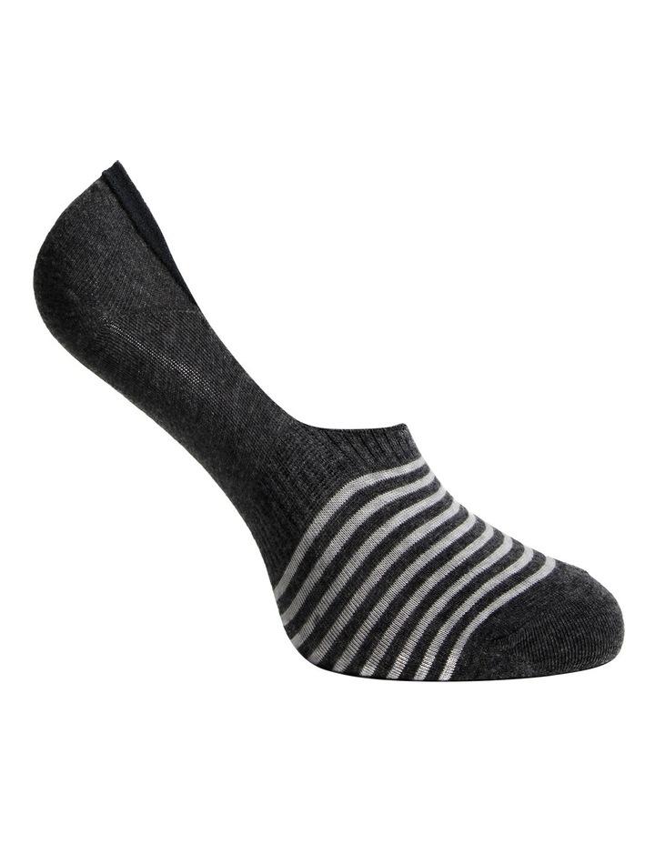 Sneaker Sock 2pk HSOS19014 image 5