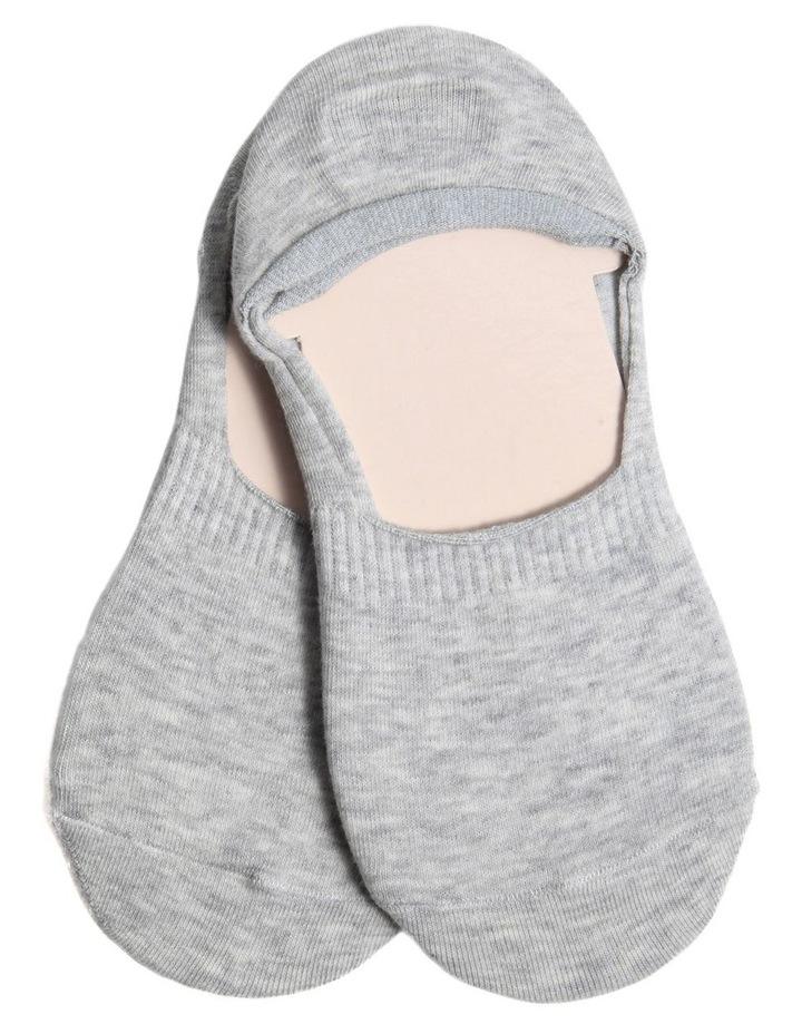 2 Pack Sneaker Sock image 2