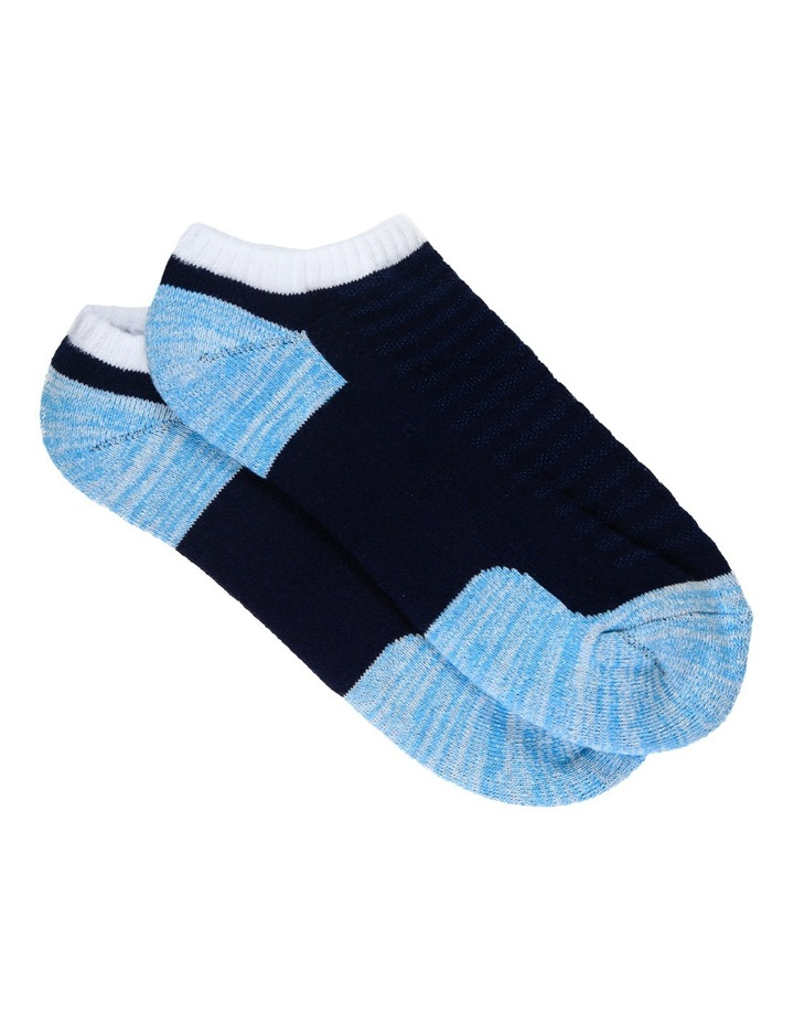 Active Fashion Active Sock 2 pk HSOW18006 image 2