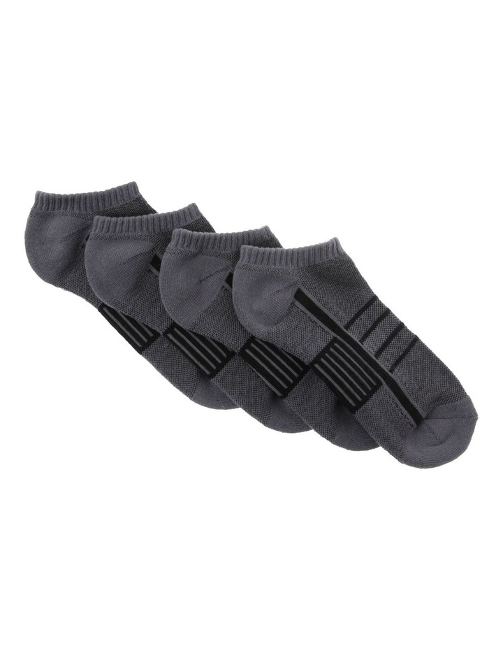 Cushioned Sole Active Sock image 1