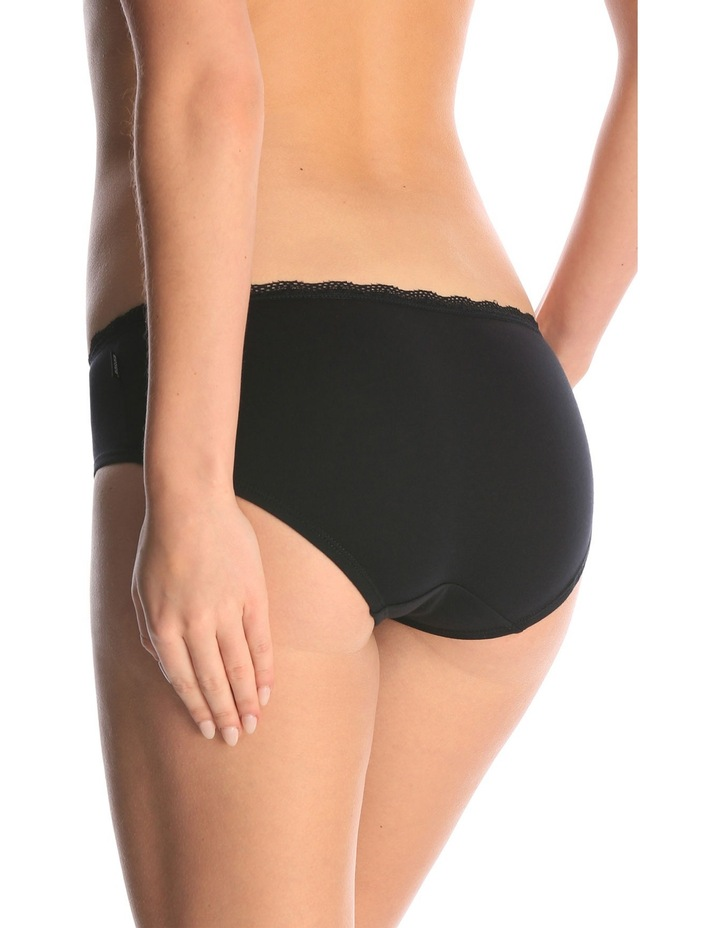 Collectibles Boyleg Lace Brief WY6QM image 3