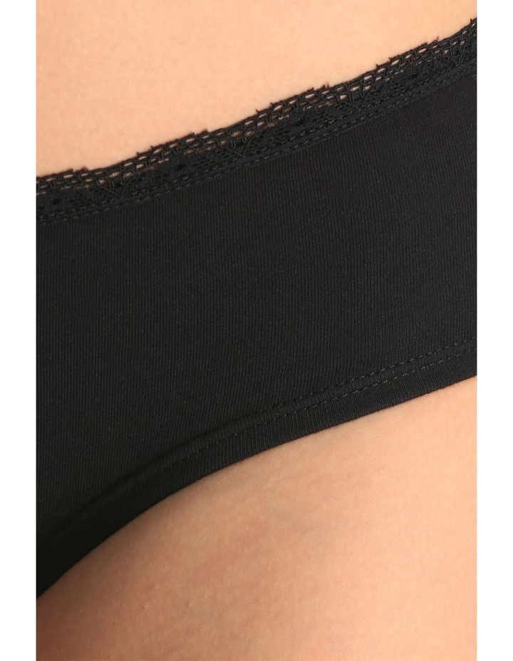 Collectibles Boyleg Lace Brief WY6QM image 4