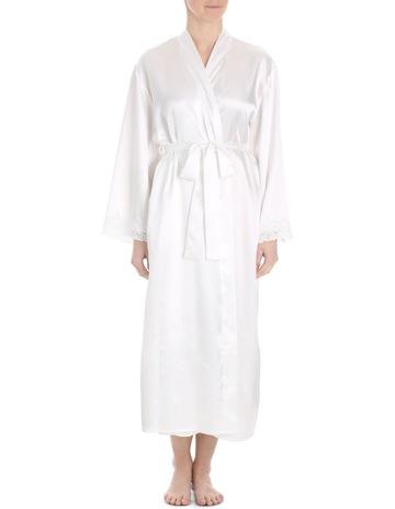 Soho Basics  Satin Robe SHS2952E2 17f55bb427