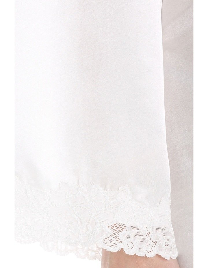 'Basics' Satin Robe SHS2952E2 image 3