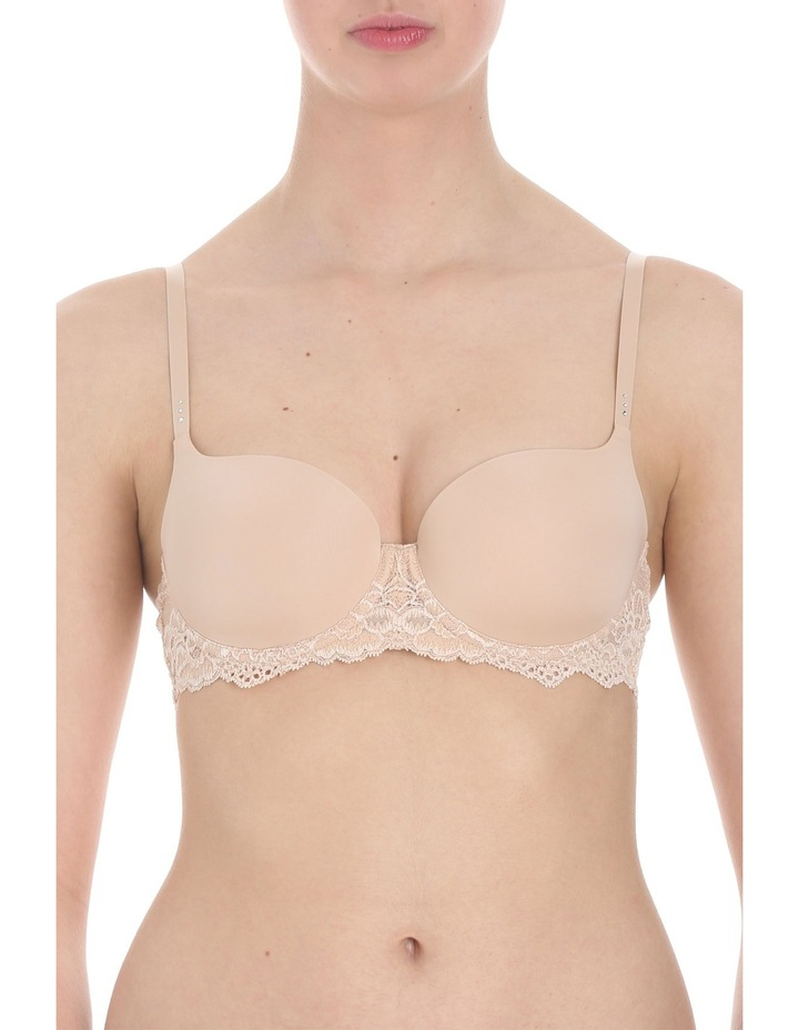 FMO Smooth Lace Balconnet Bra P81-4055F image 2