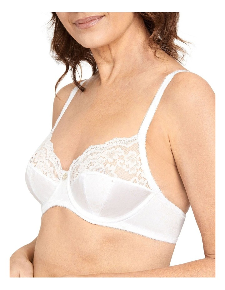 Classics Lace Non-contour bra YXE3 image 2
