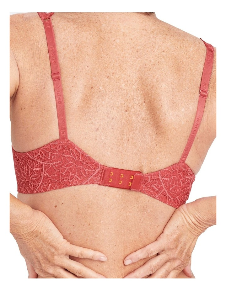 Barely There Lace Bra YYTP image 3