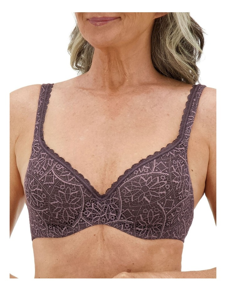 Barely There Lace Bra image 1