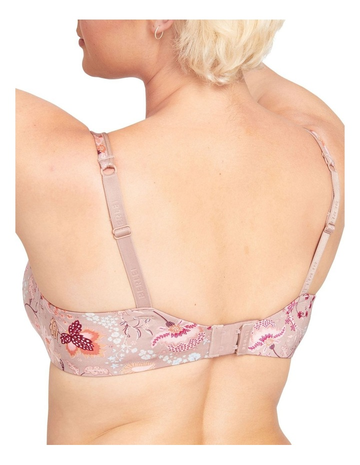 Barely There Print Contour Bra YY4J image 3