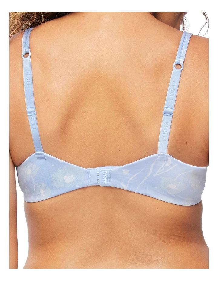 Berlei Barely There Print contour bra YY4J image 3