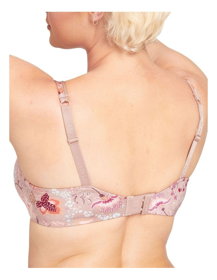 Barely There Print Contour Bra image 2