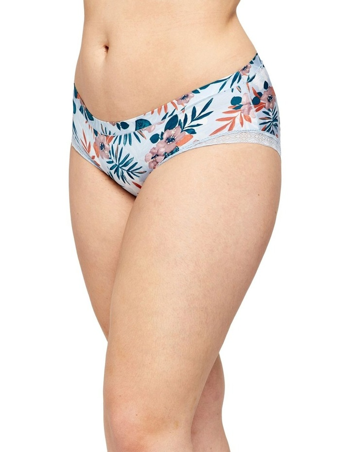 Barely There Luxe Boyleg Brief WX8H1A image 2