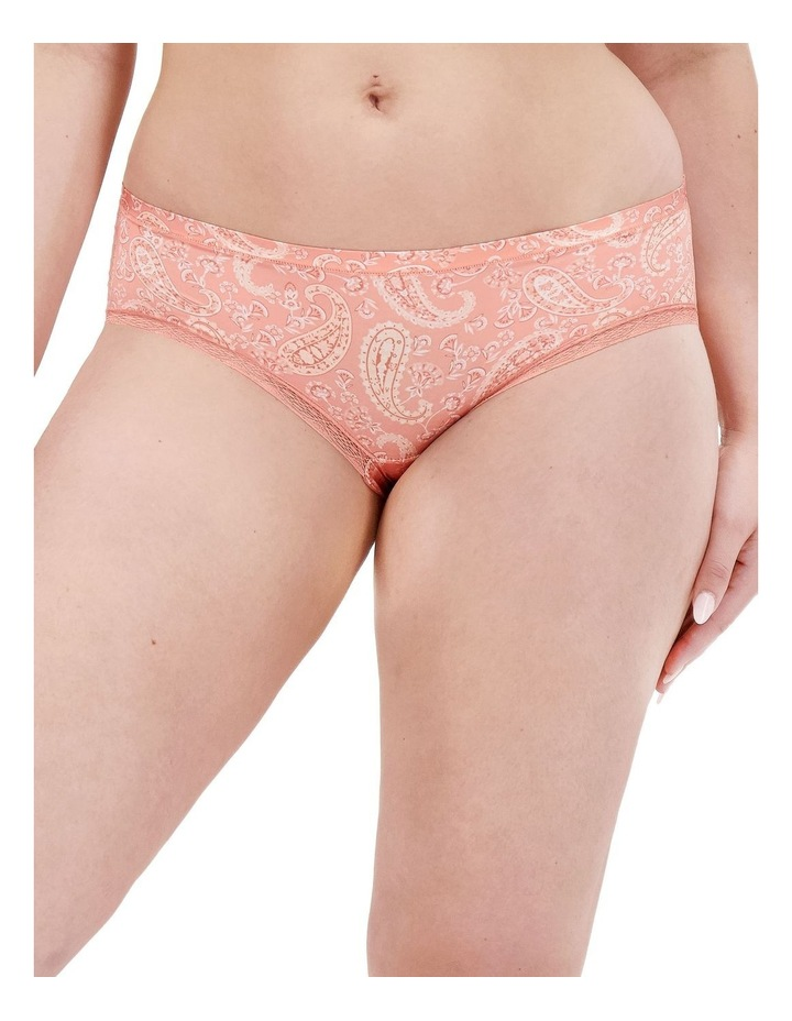 Barely There Luxe Boyleg Brief image 1