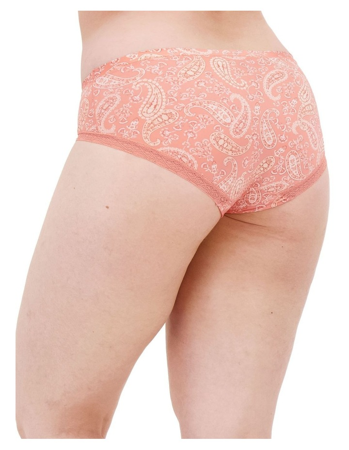 Barely There Luxe Boyleg Brief image 3