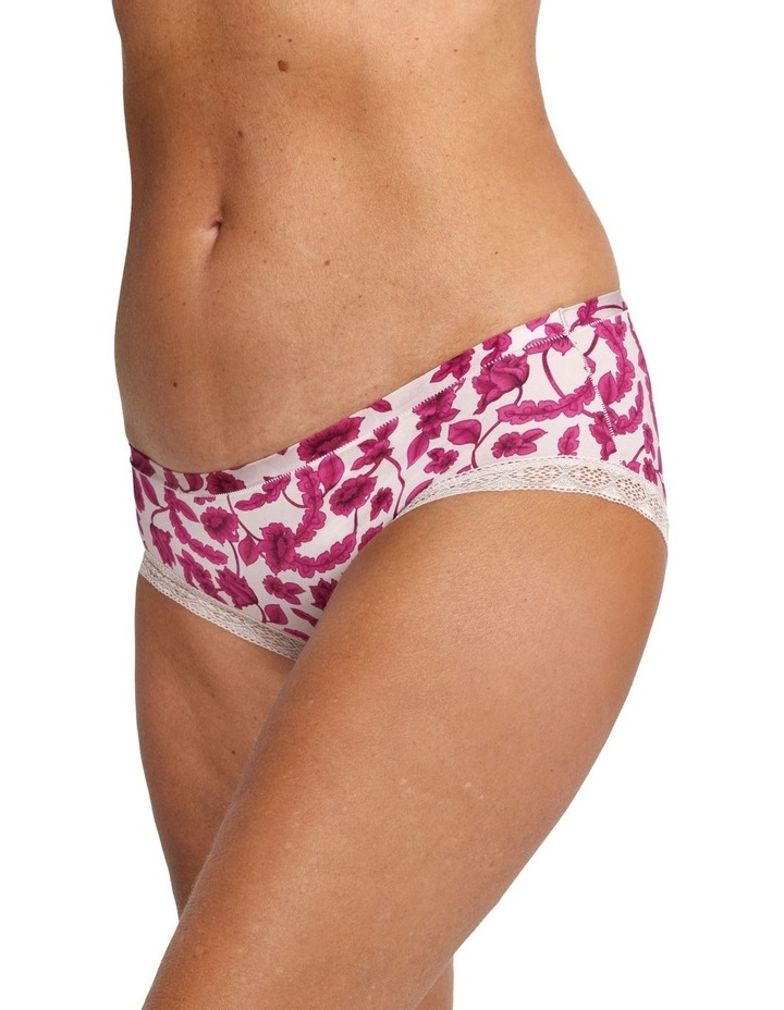 Barely There Luxe Boyleg Brief image 2