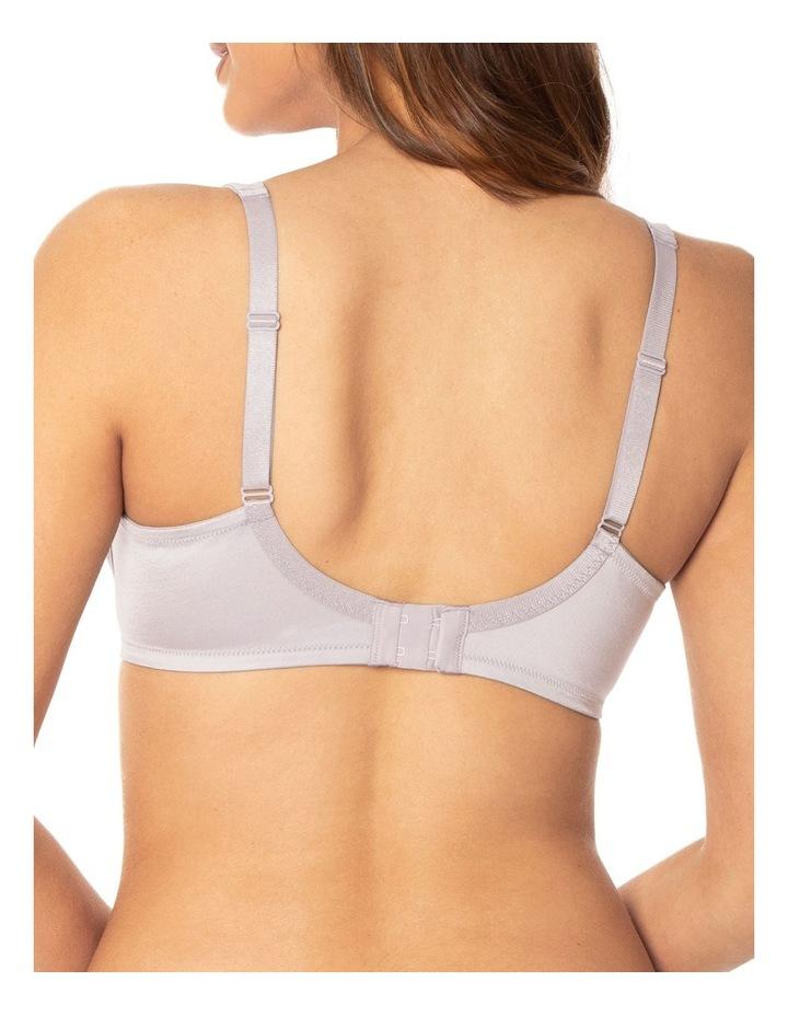 Lacy Minimiser bra twin pack image 4