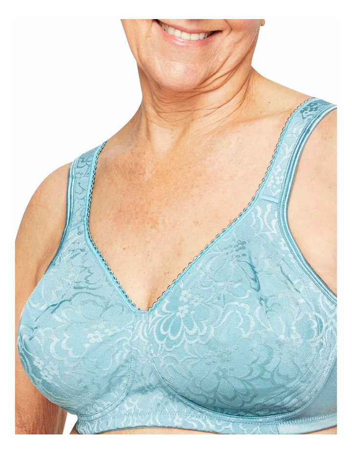 Ultimate Lift & Support Wirefree Bra P4745 image 1