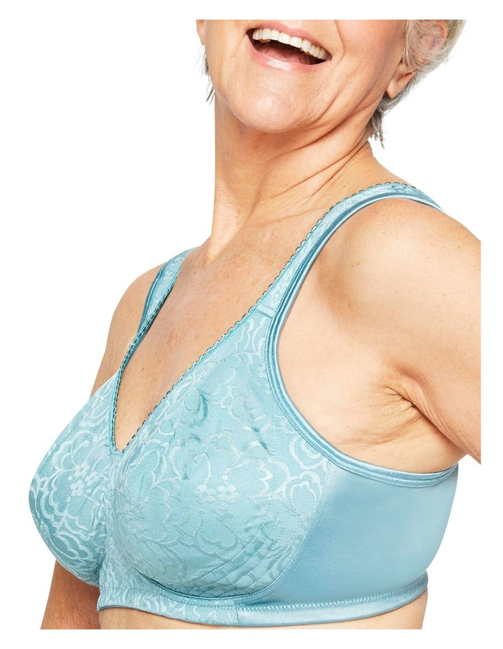 Ultimate Lift & Support Wirefree Bra P4745 image 2