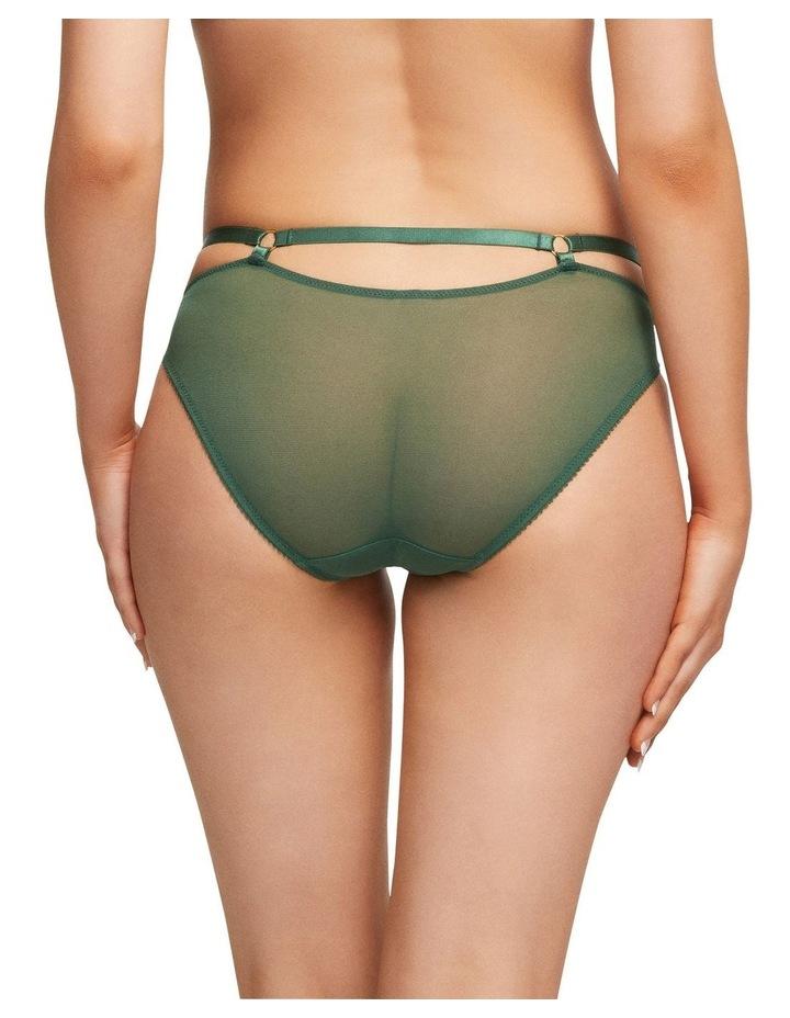 Madame X Bikini Brief D26945 image 2