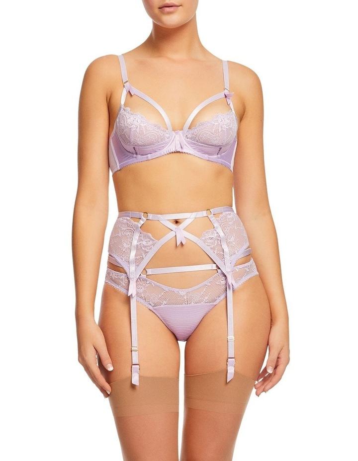 Madame X Suspender D46945 image 1