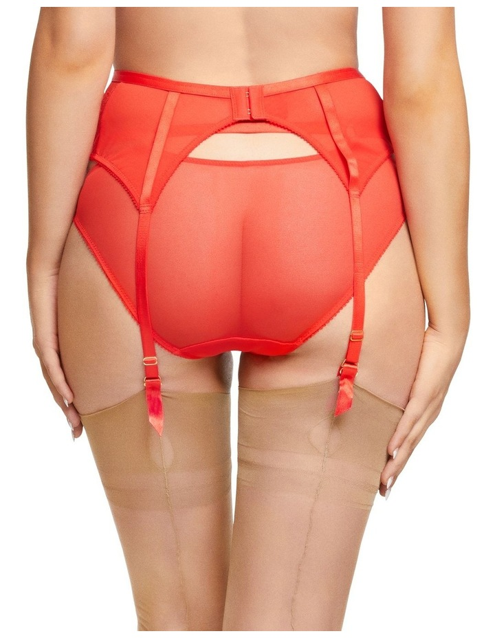 Madame X Suspender Belt D46945 image 2