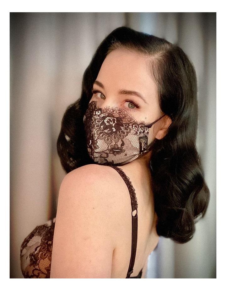 Dita Lace Mask image 1