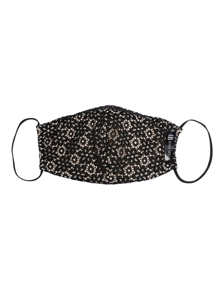 AB Staywell Lace Face Mask image 1