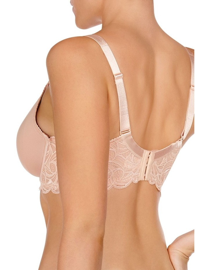 'Lace Perfect' T-Shirt Bra F72-589 image 3