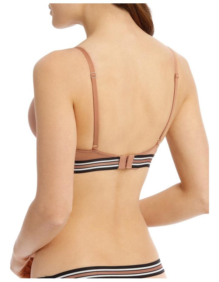 Zara (Stripe) T-shirt Bra UCLS19062 image 2