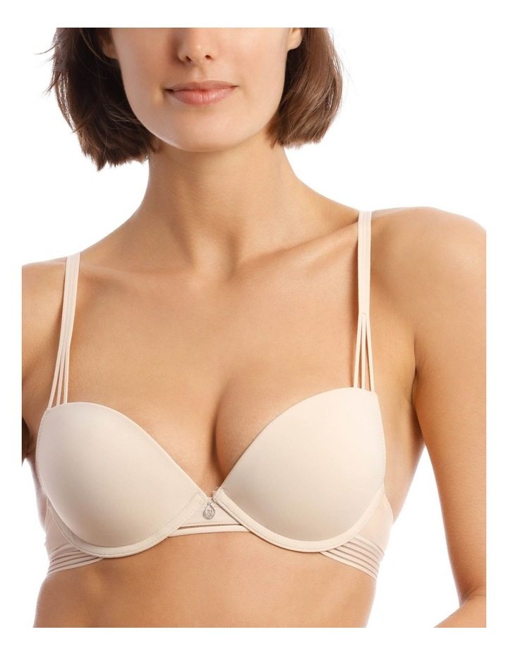 Asha Push Up Bra image 3