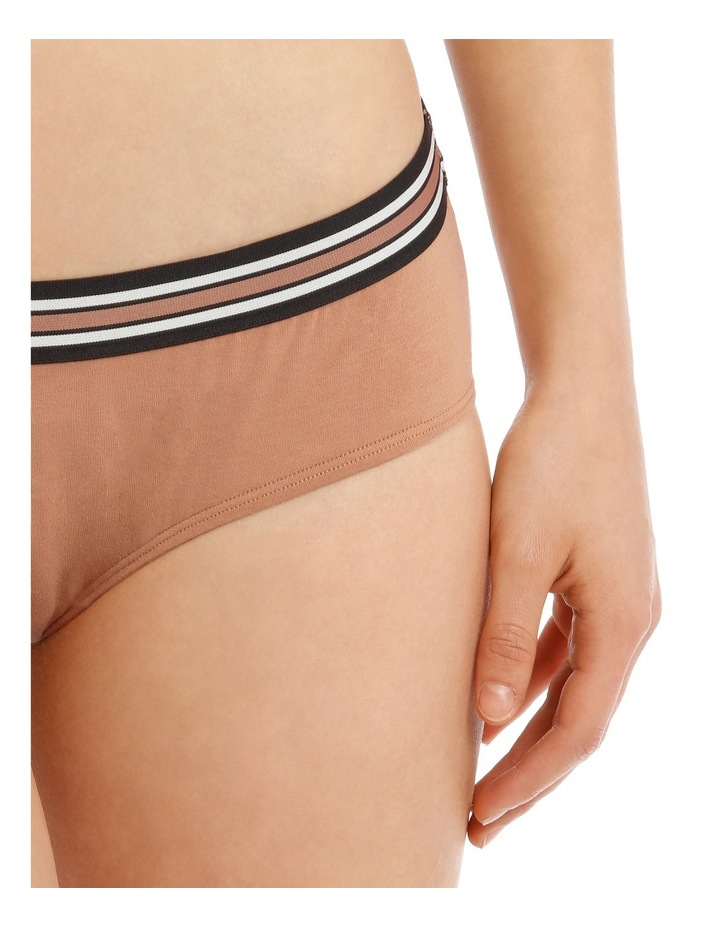 Zara (Stripe) Bikini UCLS19066 image 3