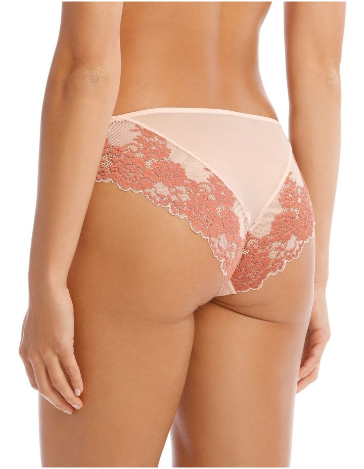 Flora Bikini in Pink image 2