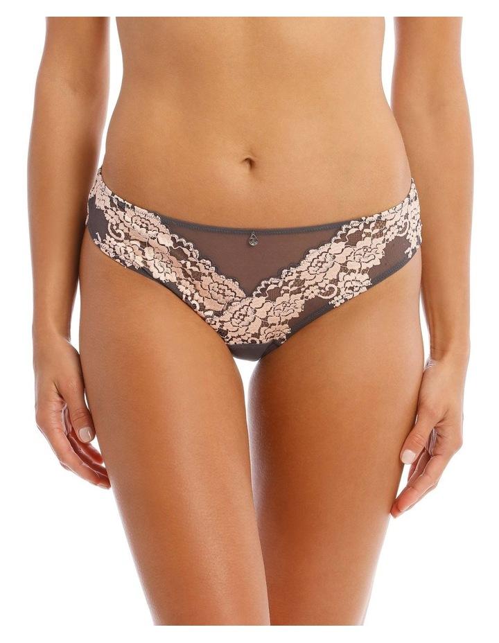 Flora Bikini in Grey image 1