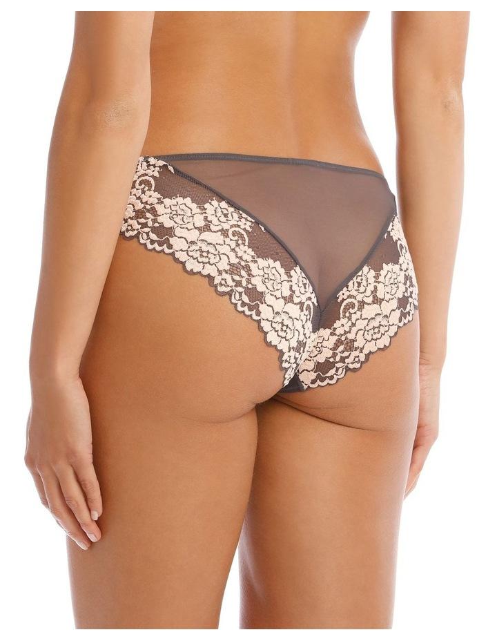 Flora Bikini in Grey image 2